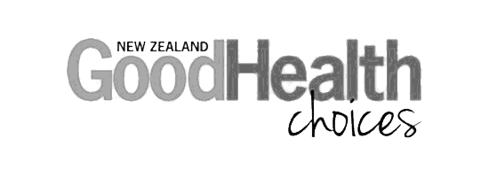 Good Health Choices logo