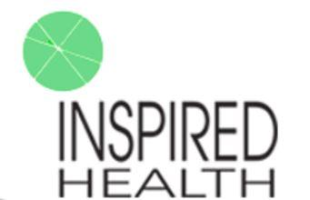 Inspired Health logo