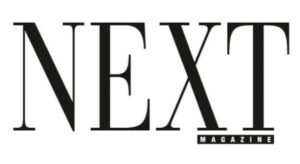 NEXT Magazine logo
